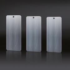 Pannelli per test in Alluminio